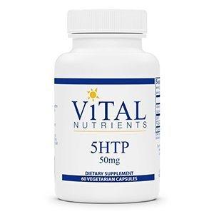 5HTP Vital Nutrients