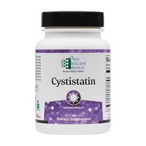 Cystistatin Ortho Molecular Products