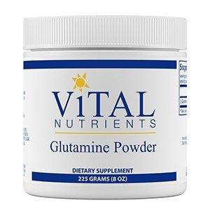 Glutamine Powder - 8 0z Vital Nutrients