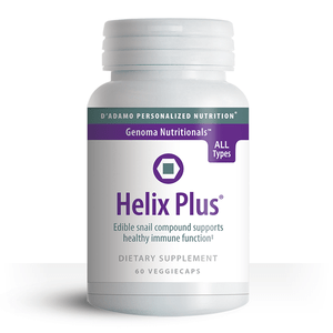 Helix Plus D'Adamo Personalized Nutrition