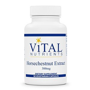 Horsechestnut Extract 300 mg