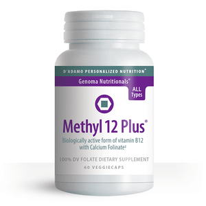 Methyl-12 Plus