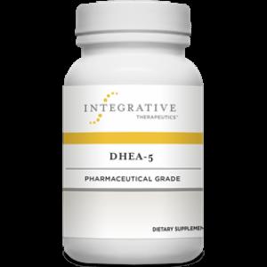 DHEA-5 Integrative Therapeutics