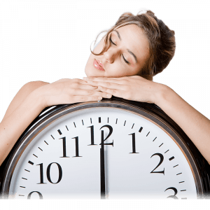Sleep Training to Get a Better Night's Sleep