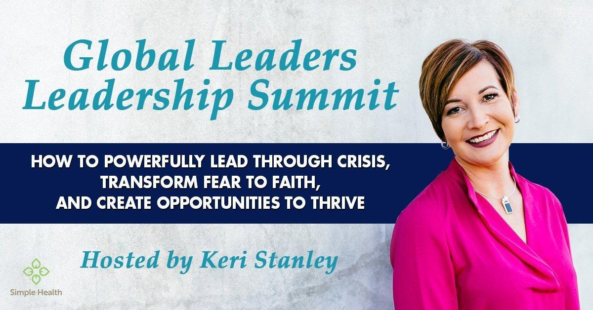 Global Leaders Leadership Summit