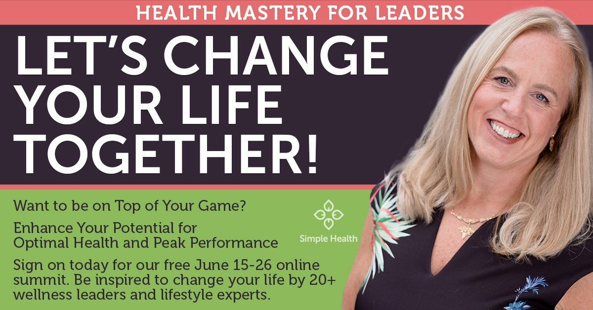 Let's Change Your Life Together!