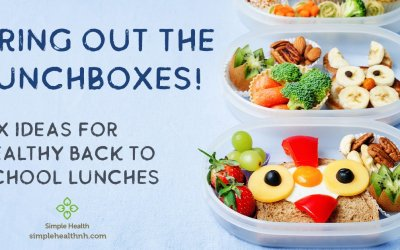Bring Out the Lunchboxes!