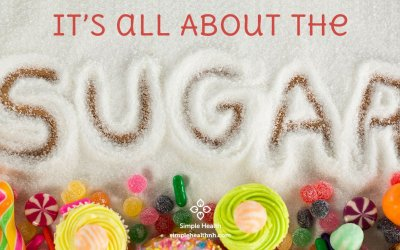 It's all About the Sugar