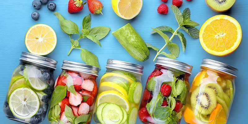 Detoxification and Gut Health