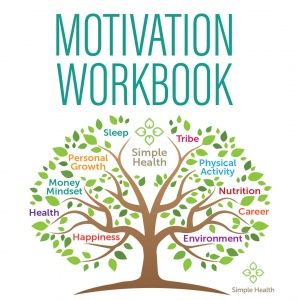 Motivation Workbook